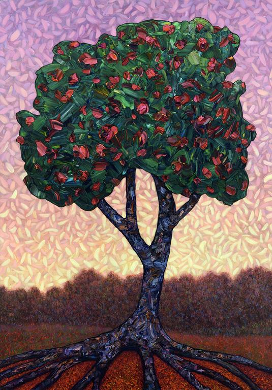 How Paint Acrylic On Canvas